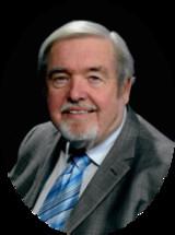 Rev James Jim Weir - 1933 - 2017