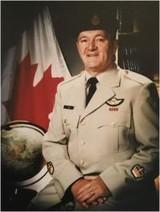Robert Aubrey Long  of Newfoundland