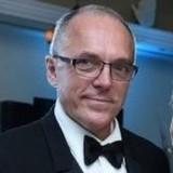Robert Barsalou  1960  2017