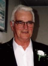 Robert Edward Baxter - July 5- 1931 - November 7- 2017 (age 86)