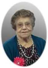 Rosalie Bachman  January 29 1927  November 23 2017