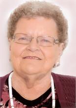 Rosalie Daigle Dubé - 1935-2017 - Décédé(e) le 10 novembre 2017- Saint-Pamphile de L'Islet.