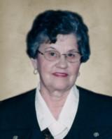 Rose-Anne Gagnon Turgeon  1931 -2017
