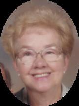Rosemary Hudson Rooney  1928  2017