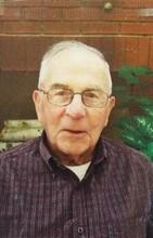 Ross Judson Swaine - 1935-2017