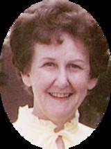 Ruth Copeland - 1928 - 2017
