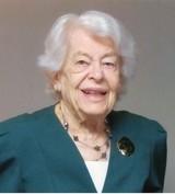 Ruth Maryett Clark  18 novembre 2017