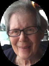 Ruthmary Lawless Brackenbury  1930  2017