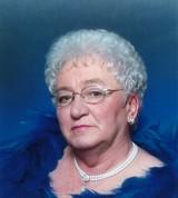 SHEILA MAY DESCHNER - October 1- 1934 - October 30- 2017 (age 83)
