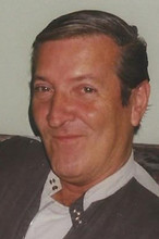 Serge Boutin - Date du décès : 13 novembre 2017