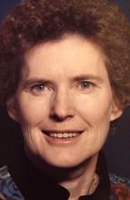 Sheila Eakins  3 juillet 1942