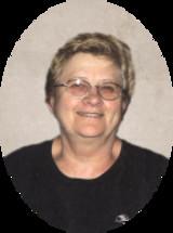 Shirley Louise Isaac Demas  1942  2017