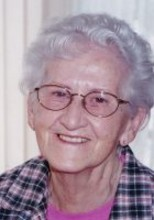 Shirley MacPherson née Hull - February 24- 1922 - November 11- 2017