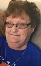 Shirley Mae (Lewis) Weymouth - May 6- 1943 - November 15- 2017 (age 74)