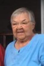 Simone Jourdain Chapdeleine - 1938-2017