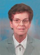 Soeur Rolande Bouchard rsr - 05 avril 1927 – 16 novembre 2017