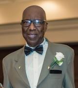 Solomon McDonald  2017