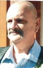 Stephen Robertson Mandley - 1955 - 2017