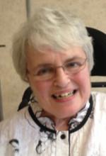 TREMBLAY Lucie nee Perron  1953  2017