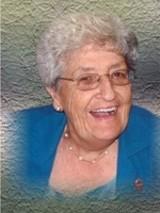 Thérèse Lepage (Larochelle) - 1926 - 2017 (91 ans)