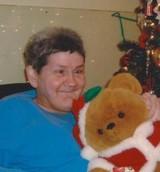 Theresa Margaret Sanderson - 1952-2017