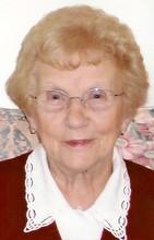 Therese Gaudet  January 4 1923  November 25 2017 (age 94)