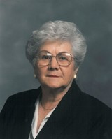 Therese Ste-Marie  12 septembre 1920 -