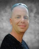 Travis Wright  1981  2017