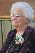 Viola Braden  September 29 1914  November 24 2017