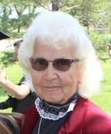 Viola Florence Forseth  June 15 1938  November 26 2017
