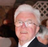 Wayne Frederick Dyment - 1940 - 2017
