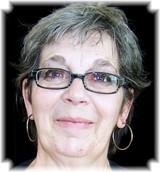 Wendy Gale Watt - April 24- 1948 - November 13- 2017 (age 69)