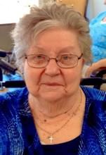 Winnifred Florence MacNeil  19252017