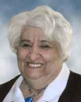Yolande Bourassa - 8 avril 1936 - 5 novembre 2017