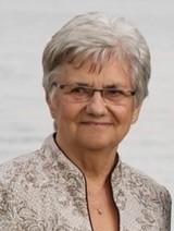 Yvette Germaine