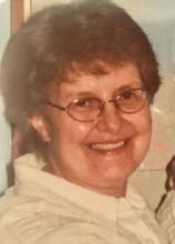 Yvette Thibault - 1940-2017