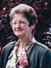 ALLARD Jeannine  1935  2017