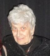 Adriana Boender  August 10 1926  December 19 2017