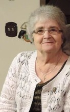 Alice Caul  (January 25 1949  December 30 2017)