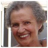 Annette JODOIN  1925  2017