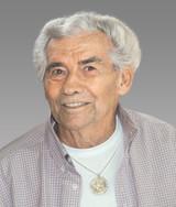 Antoine Thibault  19382017  Décédé(e) le 16 décembre 2017 SaintPamphile et SaintDamase de L'Islet.