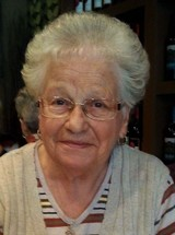 BIBEAU Doris nee Simoneau  19362017