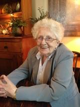 Barbara Prest  5 février 1932