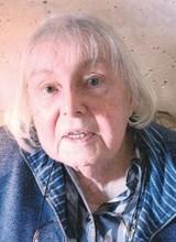 Bergeron Therese  1927  2017