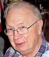 Bruce Gehan  1925  2017