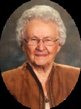 Cassie Boyachuk  April 12 1914  December 27 2017 (age 103)