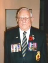 Charles James Landry  1917  2017