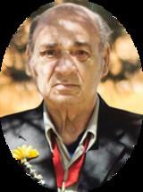 Charlie Carman Dimeck  1939  2017