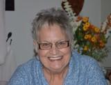 Christiane Charbonneau  2 avril 1944