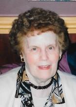 Claire NormandinPinsonneault  1923  2017